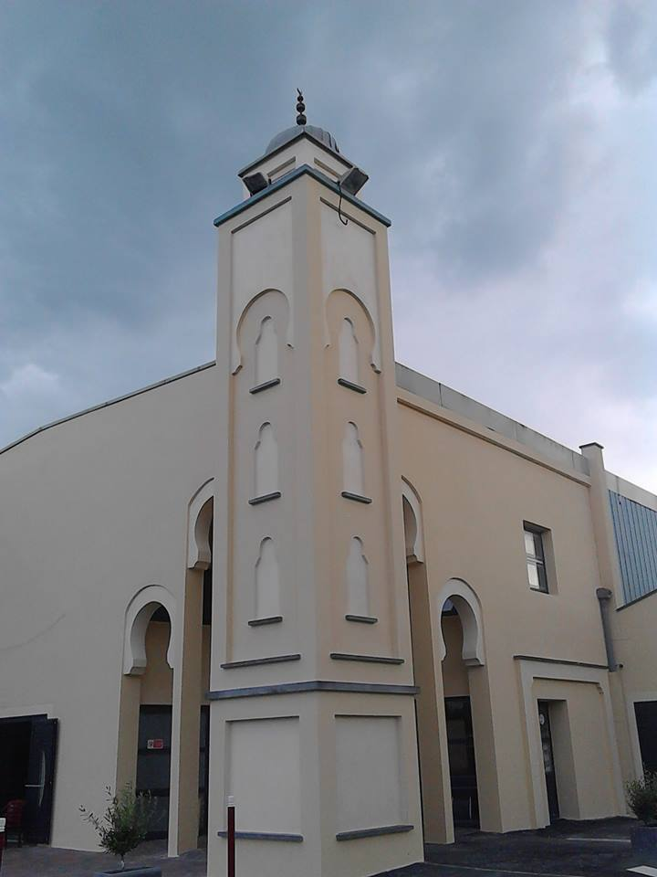 Mosquée Tawhid Halluin (مسجد التوحيد)